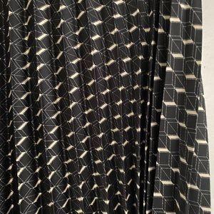 Zara Pleaded skirt